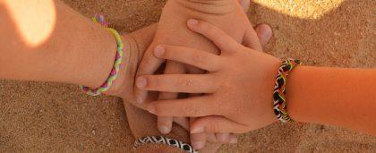ESTATE in Famiglia valido da giugno a settembre – 7 notti arrivo sabato Pensione Completa incluso il servizio balneare 2 adulti e 2 bambini a partire da € 250 al giorno